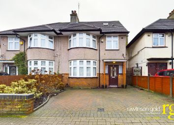 Thumbnail 4 bed semi-detached house for sale in Whitefriars Drive, Harrow