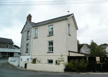 Thumbnail 2 bed terraced house for sale in Henllan, Llandysul