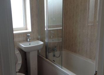 Thumbnail 2 bed flat to rent in Green Lane, Dagenham, Dagenham