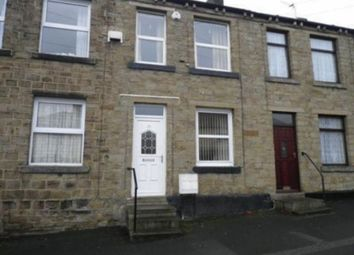 Thumbnail 2 bedroom terraced house for sale in Dalton Fold Road, Huddersfield