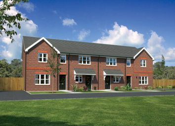 "Thumbnail 3 bed terraced house for sale in ""Argyll"" at Arrowe Park Road, Upton, Wirral"