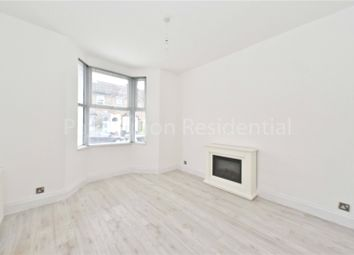 Thumbnail 3 bed terraced house for sale in Station Crescent, Seven Sisters, London