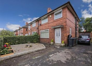 Thumbnail 3 bed semi-detached house for sale in Landseer Mount, Bramley, Leeds