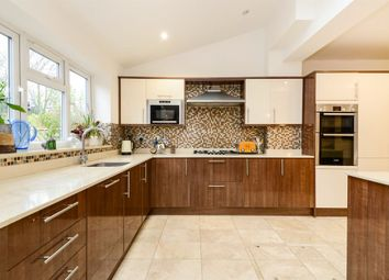 Thumbnail 4 bed semi-detached house for sale in Batchwood Drive, St.Albans