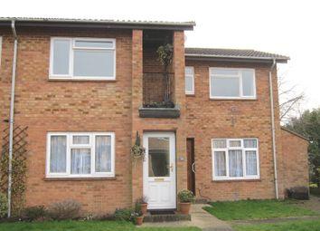 Thumbnail 2 bed flat to rent in Larksfield, Englefield Green, Egham