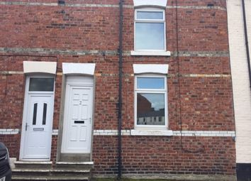 2 bed terraced house to rent in Blackett Street, Bishop Auckland DL14
