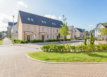 Thumbnail 3 bed town house for sale in Portmore Drive, Edinburgh