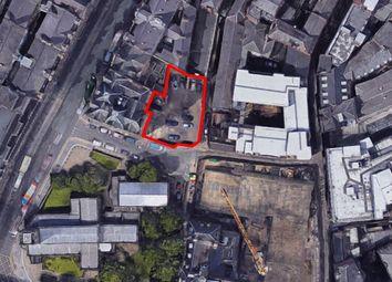 Thumbnail Land for sale in St John Street, Newcastle Upon Tyne