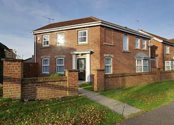 Thumbnail 4 bed property for sale in Orchard Way, Long Riston, Hull