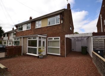 Thumbnail 3 bed semi-detached house for sale in Ronald Close, Waterloo, Liverpool
