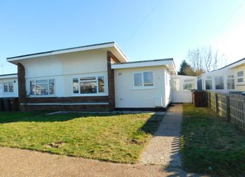 2 bed semi-detached bungalow for sale in The Square, Pevensey Bay BN24