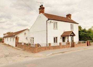 Thumbnail 5 bed detached house for sale in Westgate Road, Belton, Doncaster
