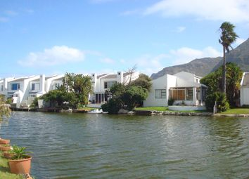 Thumbnail 4 bed detached house for sale in 2 Dabchick Quay Street, Marina Da Gama, Southern Peninsula, Western Cape, South Africa