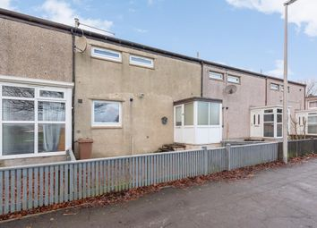 Thumbnail 2 bed terraced house for sale in Ettrick Way, Glenrothes