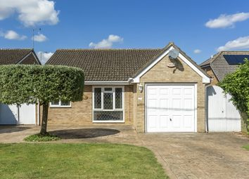 Thumbnail 2 bed property for sale in Ardley Road, Fewcott, Bicester