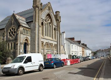 Thumbnail 2 bed flat for sale in St. Georges Road, Truro