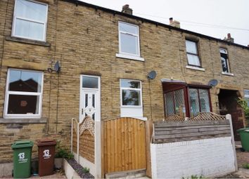 2 bed terraced house to rent in Fairfield Terrace, Ossett WF5