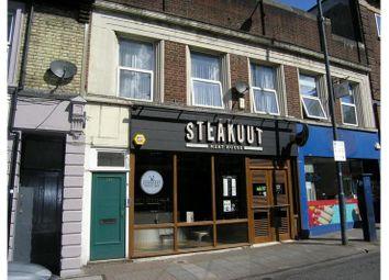 Thumbnail 1 bed flat to rent in High Street, Woking, Woking