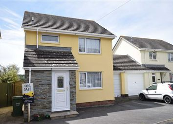 Thumbnail 3 bed link-detached house for sale in Hunters Wood, Torrington