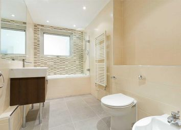 Thumbnail 3 bed property to rent in St. Johns Wood Road, London