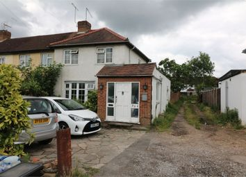 4 bed end terrace house for sale in Endeavour Road, Cheshunt, Hertfordshire EN8
