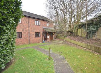 Thumbnail 1 bed maisonette to rent in Station Road, Elsenham, Bishop's Stortford