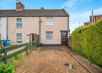 Thumbnail 3 bed end terrace house for sale in Church Road, Boston, Lincolnshire