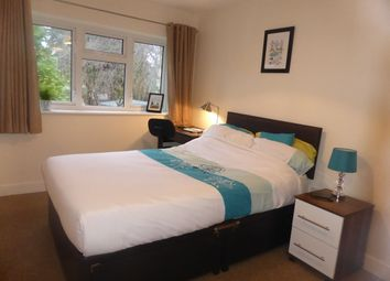 Thumbnail 1 bed flat to rent in Balmoral Drive, Woking