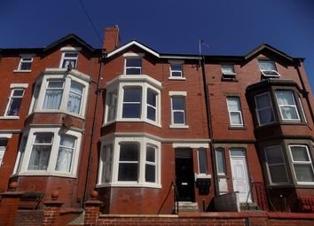 Thumbnail 2 bedroom flat to rent in Alfred Street, Blackpool