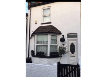 Thumbnail 2 bed terraced house for sale in Lyndon Road, Belvedere
