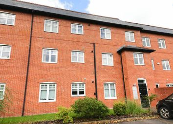 Thumbnail 2 bedroom flat for sale in Trevore Drive, Standish, Wigan