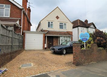Thumbnail 3 bed detached house to rent in Brighton Road, Aldershot