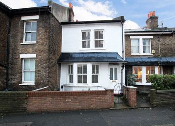 Thumbnail 2 bed property to rent in Station Road, Norbiton, Kingston Upon Thames
