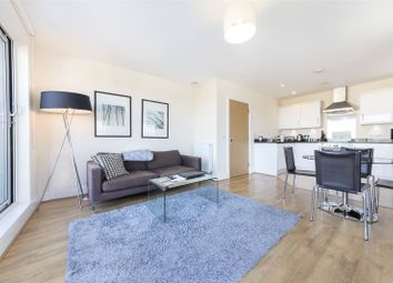 Thumbnail 1 bed flat for sale in Gooch House, 75 Glenthorne Road, Hammersmith, London