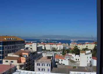Thumbnail 4 bedroom duplex for sale in Hargraves Court, Upper Town, Gibraltar