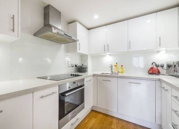 Thumbnail 1 bed flat for sale in Beavers Lane, Cranford, Hounslow