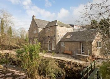 Thumbnail 5 bed barn conversion for sale in Neilston Road, Barrhead, Glasgow, East Renfrewshire