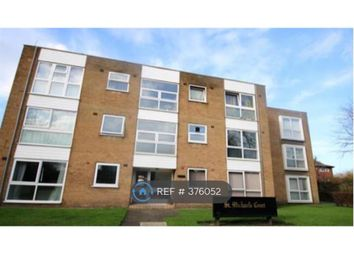 Thumbnail 2 bedroom flat to rent in St. Michaels Court, Eccles, Manchester