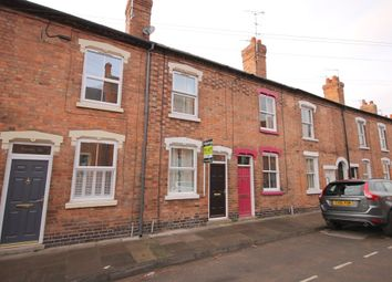 Thumbnail 2 bed terraced house to rent in Severn Street, Worcester