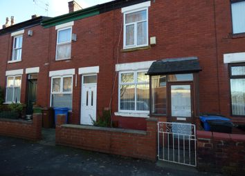 Thumbnail 2 bed terraced house for sale in Lake Street, Stockport