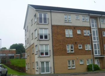 Thumbnail 2 bedroom flat to rent in St. Mungos Road, Cumbernauld, Glasgow