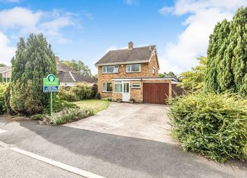 Thumbnail 3 bed detached house for sale in Brookside, Kempsey, Worcester