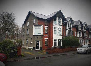 Thumbnail 3 bed property to rent in De La Beche Road, Sketty, Swansea