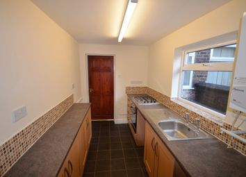 Thumbnail 3 bed terraced house to rent in Gordon Street, Burslem, Stoke-On-Trent