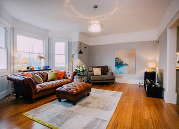 Thumbnail 2 bed flat for sale in 12 Kidbrooke Park Road, London