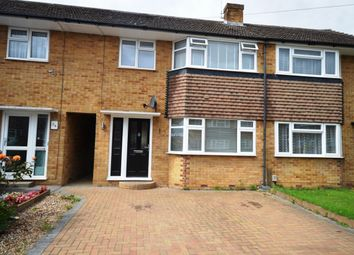 Thumbnail 3 bed terraced house for sale in Lucas Avenue, Chelmsford