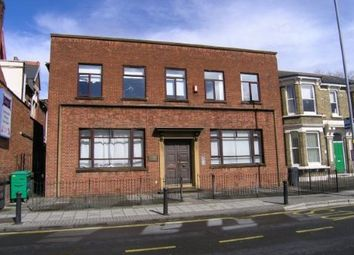 Thumbnail 2 bed flat for sale in 129 Elm Grove, Southsea, Hampshire