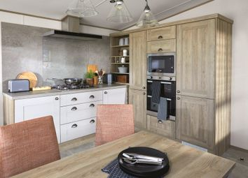 Thumbnail 2 bed mobile/park home for sale in Gartmore, Stirling