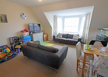 Thumbnail 2 bed flat to rent in Saxon Court, Saxon Lane, Seaford