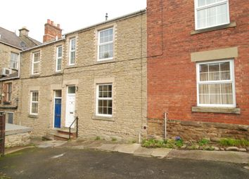 Thumbnail 1 bed terraced house to rent in Jubilee Buildings, Hexham